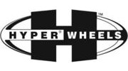HYPER QUAD WHEELS logo
