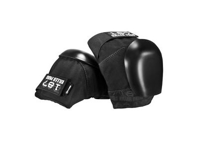 187 KILLER Pro Knee Pads, Black