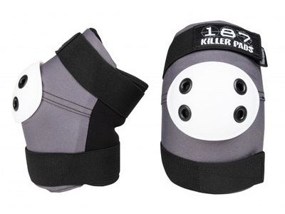 187 KILLER Elbow Pad, Grey