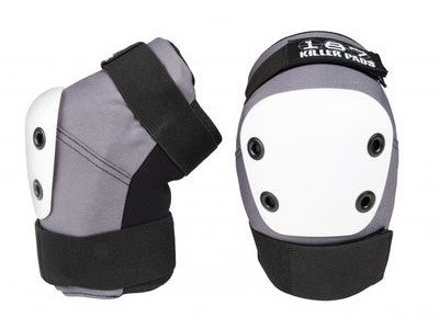 187 KILLER Pro Elbow Pad, Grey
