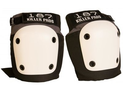 187 KILLER Fly Knee Pads, Grey