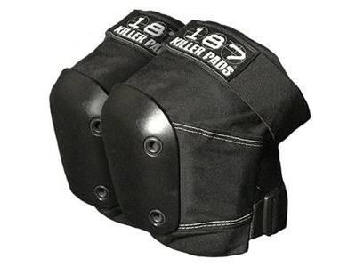 187 KILLER Slim Knee Pads