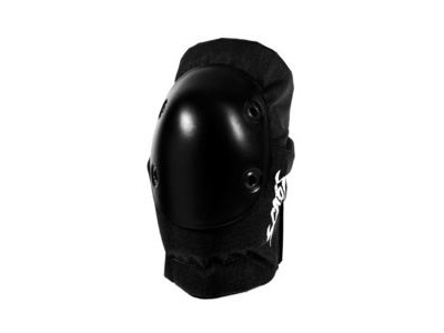 SMITH SCABS Black Elbow Pads