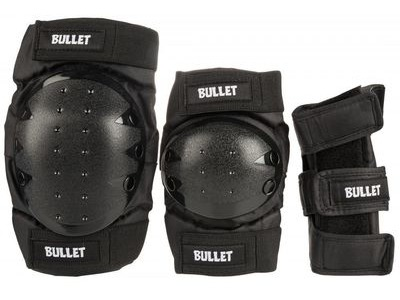BULLET Combo Standard Padset Adult