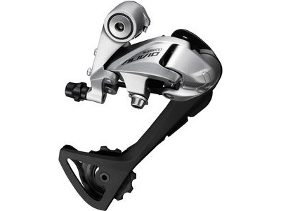 SHIMANO Alivio T4000 9 Speed