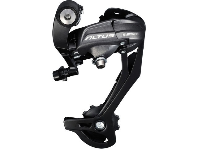 SHIMANO Altus 9 Speed click to zoom image