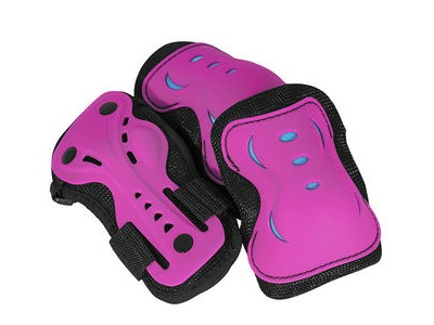 SFR Essential Triple Pad Set, Pink