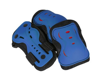 SFR Essential Triple Pad Set, Blue