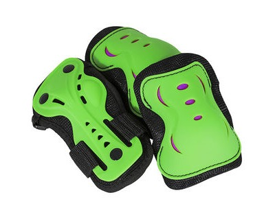 SFR Essential Triple Pad Set, Green