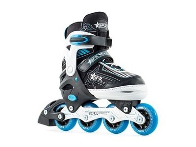 SFR Pulsar Adjustable Skates