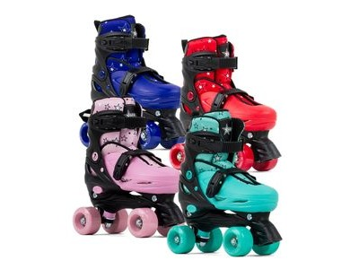 SFR Nebula Adjustable Skates