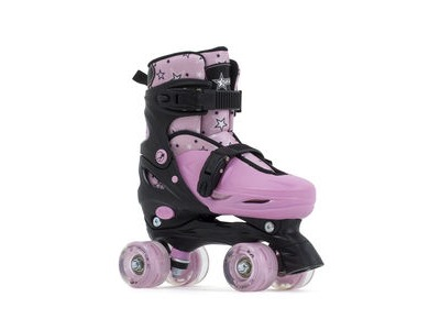 SFR SFR Nebula Lights Adjustable Skates