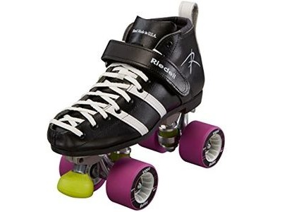 RIEDELL Wicked Skates (New Spec)