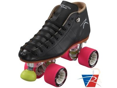 RIEDELL Riedell Torch Skates 2012