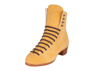 Riedell 135 Tan Boots