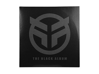 FEDERAL The Black Album
