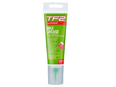 Weldtite TF2 teflon bike grease