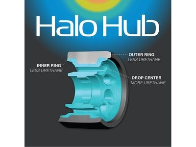 RADAR Halo Wheels click to zoom image