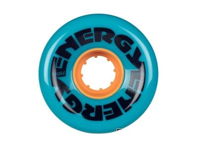 Radar Energy 62mm Wheels
