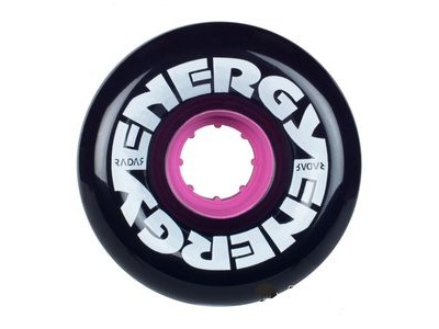 Radar Energy 65mm Wheels